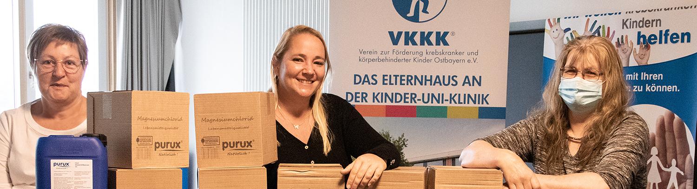 Vkkk Ostbayern